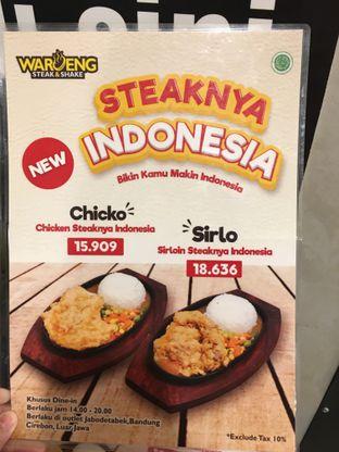 Foto 14 - Makanan di Waroeng Steak & Shake oleh Mariane  Felicia