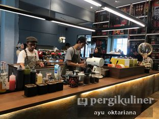 Foto 4 - Interior di Coffee Smith oleh a bogus foodie