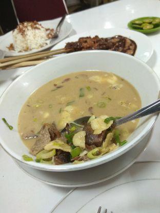 Foto 1 - Makanan di RM Betawi Soto H. Ma'ruf oleh Cantika | IGFOODLER