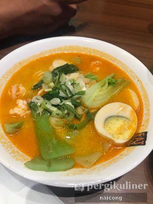 Foto review Hainanese Chicken Rice Hainan & Co oleh Icong  1