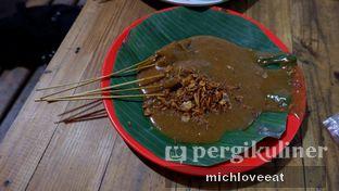 Foto 4 - Makanan di Sate Padang Ajo Ramon oleh Mich Love Eat