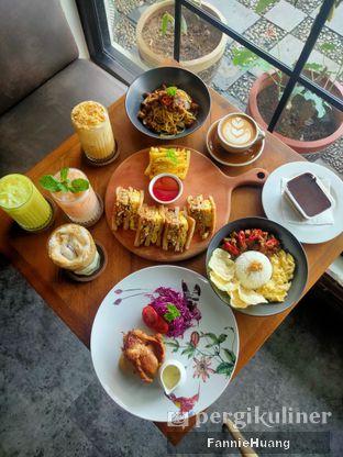 Foto 5 - Makanan di Kolonial Bistro & Roastery oleh Fannie Huang||@fannie599