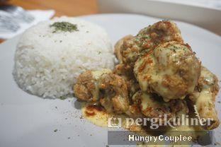 Foto 2 - Makanan di Pigeebank oleh Hungry Couplee