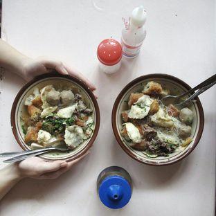 Foto 2 - Makanan di Soto Mie Puri H.Darjo oleh Yessica Angkawijaya