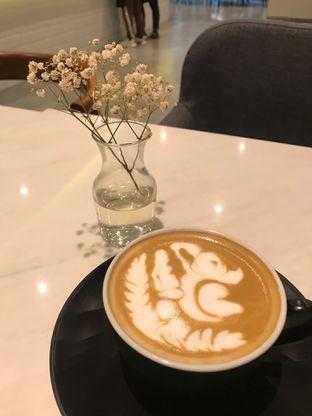 Foto review Mornington Kitchen & Coffee oleh Irma  2