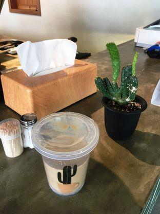 Foto 8 - Makanan di Ostin Coffee oleh Prido ZH