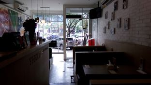 Foto 9 - Interior di The Cup (Rice and Noodle) oleh ricko arvianto