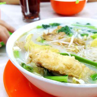 Foto 1 - Makanan di Achui Medan oleh Naomi Suryabudhi