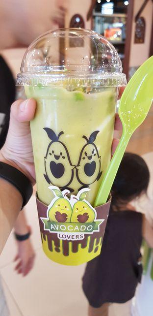 Foto 1 - Makanan di Avocado Lovers oleh Meri @kamuskenyang