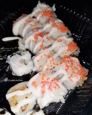 Foto review Tanoshi Sushi oleh Jenny (@cici.adek.kuliner) 4