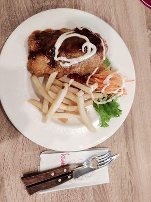 Foto 1 - Makanan di Solaria oleh dwisuhar