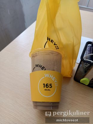 Foto review Whey To Go oleh Mich Love Eat 2
