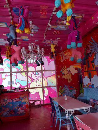 Foto 4 - Interior di Miss Unicorn oleh Alvin Johanes