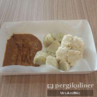 Foto 4 - Makanan(Siomay) di LeeLoo Siomay oleh UrsAndNic
