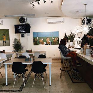 Foto 5 - Interior di Sang Cafe oleh Vanessa