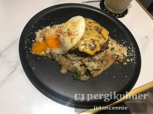 Foto 2 - Makanan di Alfred oleh bataLKurus