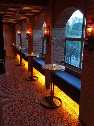 Foto 9 - Interior di Nidcielo oleh Stallone Tjia