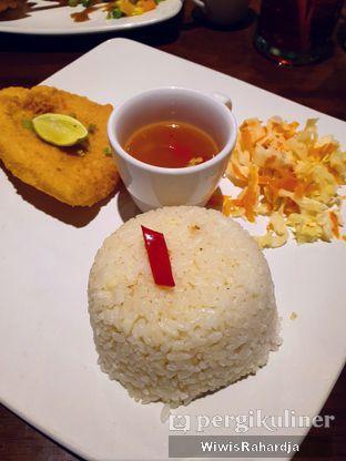 Foto 2 - Makanan di AH Resto Cafe - Hotel Ibis Budget Jakarta Cikini oleh Wiwis Rahardja