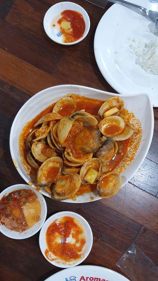 Foto 2 - Makanan di Aroma Sop Seafood oleh Naomi Suryabudhi