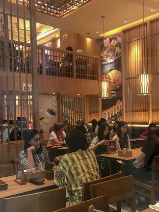 Foto 2 - Interior di Ichiban Sushi oleh feedthecat
