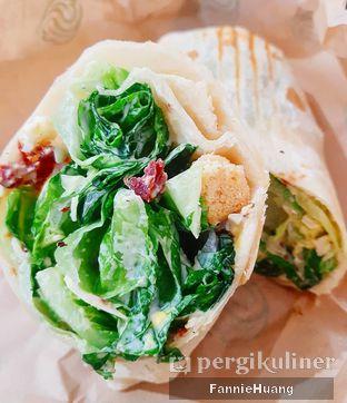 Foto 1 - Makanan di SaladStop! oleh Fannie Huang||@fannie599