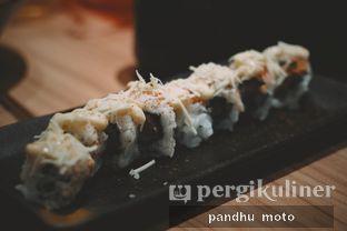 Foto 1 - Makanan(California Roll) di Ichiban Sushi oleh Kelana Berdua