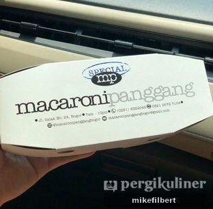 Foto 2 - Makanan di Macaroni Panggang (mp) oleh MiloFooDiary | @milofoodiary