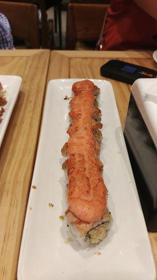 Foto 6 - Makanan di Nama Sushi by Sushi Masa oleh om doyanjajan