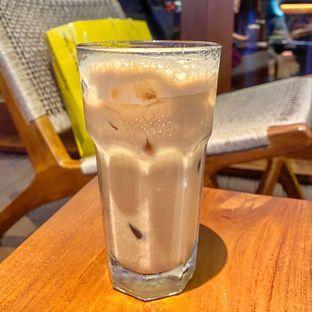 Foto 3 - Makanan di Pidari Coffee Lounge oleh Andrika Nadia
