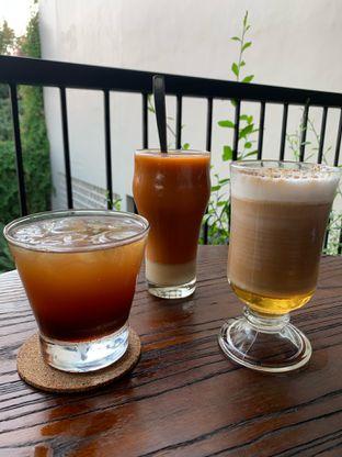 Foto review Formaggio Coffee & Resto oleh Tepok perut 22