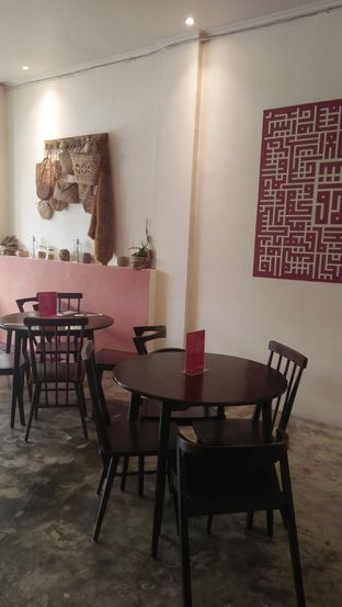 Foto 1 - Interior di Alahap oleh Review Dika & Opik (@go2dika)