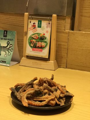 Foto 1 - Makanan di Sushi Tei oleh Vicky Angdi