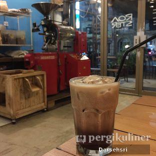 Foto 6 - Makanan(Ice Mocca) di San9a Coffee oleh Darsehsri Handayani