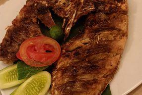 Foto Cak Ghofur Seafood