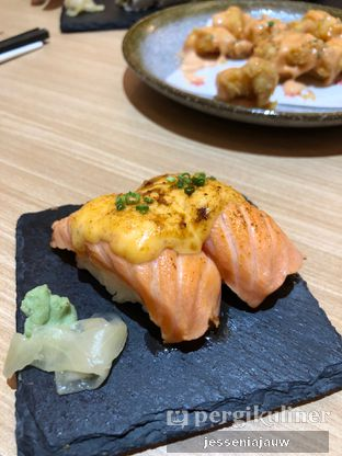 Foto 2 - Makanan di Fuku Japanese Kitchen & Cafe oleh Jessenia Jauw