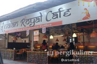 Foto review Indian Cafe Royal oleh Darsehsri Handayani 10