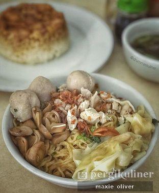 Foto 3 - Makanan(Mie Ayam Jamur Baso Pangsit) di Gaya Tunggal oleh Drummer Kuliner