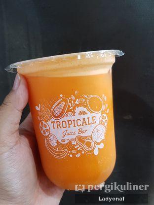 Foto review Tropicale Juice Bar oleh Ladyonaf @placetogoandeat 1