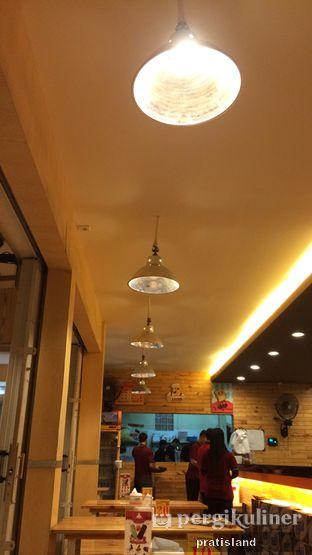 Foto 1 - Interior di Ropisbak Ghifari oleh Pratista Vinaya S