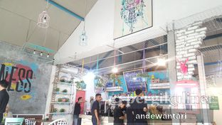 Foto 10 - Interior di Happiness Kitchen & Coffee oleh Annisa Nurul Dewantari