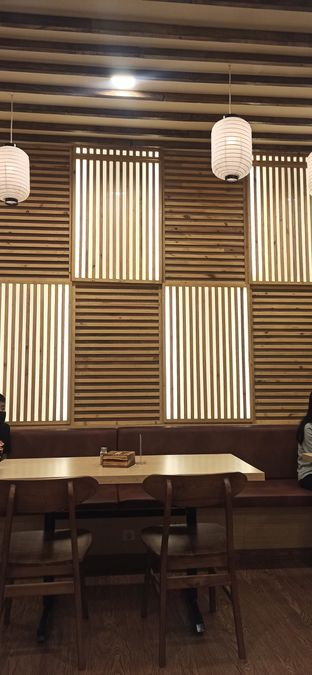 Foto 7 - Interior di MieBar oleh Arianti Sungoro