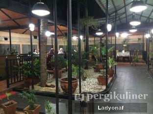 Foto 21 - Interior di Garuda oleh Ladyonaf @placetogoandeat