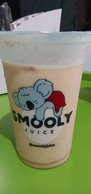 Foto review Smooly Juice oleh Henie Herliani 9