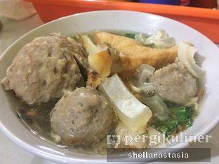 Foto 1 - Makanan di Bakso Titoti oleh Shella Anastasia @celsfoodiary