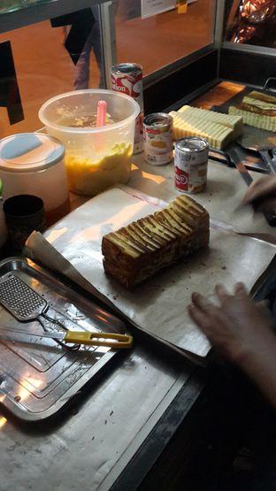Foto 1 - Makanan di Roti Bakar Patria oleh Rizky Sugianto