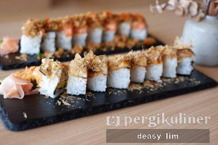 Foto 2 - Makanan di Fuku Japanese Kitchen & Cafe oleh Deasy Lim