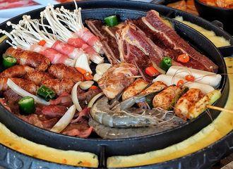 3 Restoran Korea Buffet di Jakarta Paling Recommended