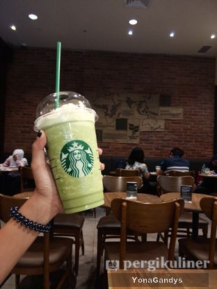 Foto 3 - Makanan di Starbucks Coffee oleh Yona dan Mute • @duolemak