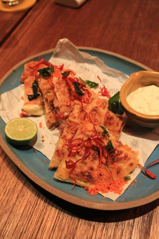 Foto 3 - Makanan di Gunpowder Kitchen & Bar oleh Prido ZH