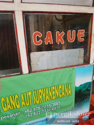Foto review Cakue Aoet oleh William Wilz 2